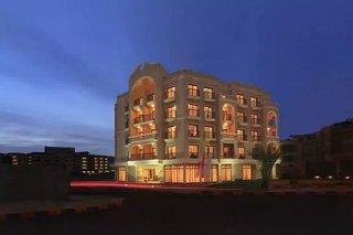 Pauschalreise Hotel Ägypten, Hurghada & Safaga, Sol y Mar Ivory Suites in Hurghada  ab Flughafen Berlin