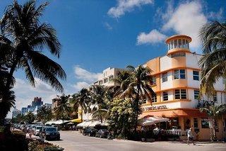 Pauschalreise Hotel USA, Florida -  Ostküste, Room Mate Waldorf Towers in Miami Beach  ab Flughafen Amsterdam