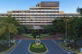 Nur Hotel  Südküste (Santo Domingo),  El Embajador, a Royal Hideaway Hotel in Santo Domingo