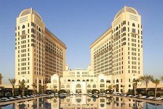 Pauschalreise Hotel Katar, Katar, The St. Regis Doha in Doha  ab Flughafen Berlin-Tegel