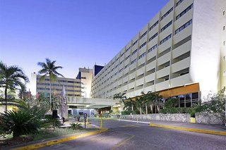 Nur Hotel  Südküste (Santo Domingo),  Dominican Fiesta Hotel & Casino in Santo Domingo