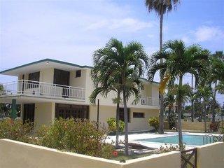 Pauschalreise Hotel Kuba, Atlantische Küste - Norden, Hotel Villa Los Pinos in Santa María del Mar  ab Flughafen Bruessel