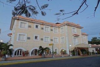 Pauschalreise Hotel Kuba, Atlantische Küste - Norden, Hotel Dos Mares in Varadero  ab Flughafen Bruessel