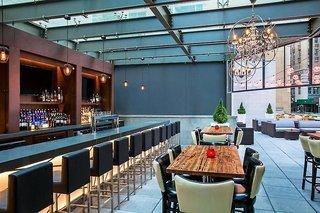 Pauschalreise Hotel New York & New Jersey, Four Points by Sheraton New York Downtown in New York City  ab Flughafen Berlin-Tegel