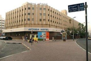 Pauschalreise Hotel Vereinigte Arabische Emirate, Dubai, Astoria Hotel in Dubai  ab Flughafen Bruessel