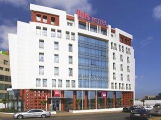 Pauschalreise Hotel Marokko, Agadir & Atlantikküste, ibis Casa Sidi Maarouf in Casablanca  ab Flughafen Bremen
