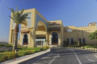 Pauschalreise Hotel Jordanien,     Jordanien - Totes Meer,     Crowne Plaza Jordan - Dead Sea Resort & Spa in Sweimeh