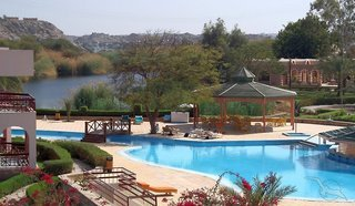 Pauschalreise Hotel Ägypten, Oberägypten, Pyramisa Isis Island Aswan in Assuan  ab Flughafen Berlin