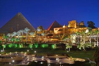 Pauschalreise Hotel Ägypten, Kairo & Umgebung, Marriott Mena House in Kairo  ab Flughafen Berlin-Schönefeld