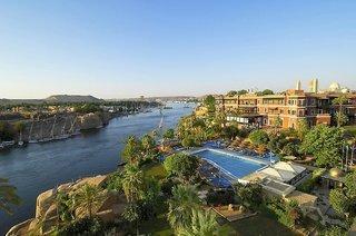 Pauschalreise Hotel Ägypten, Oberägypten, Sofitel Legend Old Cataract Aswan Hotel in Assuan  ab Flughafen Berlin