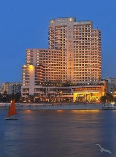 Pauschalreise Hotel Ägypten, Kairo & Umgebung, InterContinental Cairo Semiramis in Kairo  ab Flughafen Berlin-Schönefeld