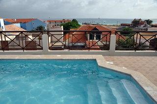 Pauschalreise Hotel     Kapverden - weitere Angebote,     Patio Antigo Residence in Santa Maria