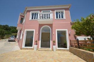 Pauschalreise Hotel Griechenland,     Korfu,     Paradiso Apartments in Ypsos