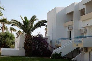 Pauschalreise Hotel Kos, Leonidas Hotel & Studios in Kos  ab Flughafen