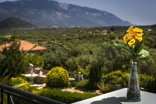 Pauschalreise Hotel Griechenland, Kefalonia (Ionische Inseln), Evi's Gardens in Lakithra  ab Flughafen