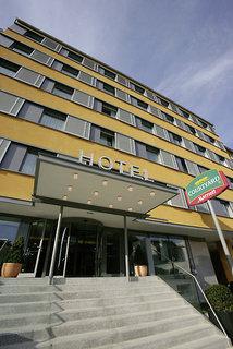 Pauschalreise Hotel Wien & Umgebung, Courtyard by Marriott Vienna Schönbrunn in Wien  ab Flughafen Berlin-Schönefeld