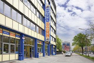 Pauschalreise Hotel Deutschland, Städte Süd, A&O München Laim in München  ab Flughafen Bruessel