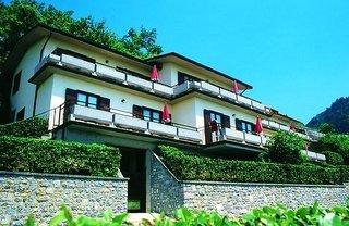 Pauschalreise Hotel Italien,     Gardasee & Oberitalienische Seen,     Residence La Rotonda in Tignale