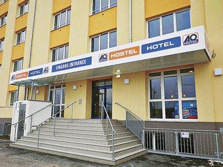 Pauschalreise Hotel Österreich, Wien & Umgebung, A&O Wien Hauptbahnhof in Wien  ab Flughafen Berlin-Schönefeld