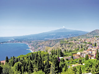 Pauschalreise Hotel Italien, Sizilien, Casale Romano in Motta Camastra  ab Flughafen Abflug Ost
