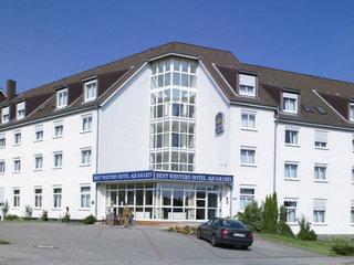 Pauschalreise Hotel Schleswig-Holstein, Tryp by Wyndham Lübeck Aquamarin in Lübeck  ab Flughafen Abflug Ost