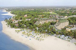 Dominikanische Republik,     Südküste (Santo Domingo),     Coral Costa Caribe Resort & Spa (3  Sterne Hotel ) in Juan Dolio