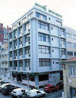 Pauschalreise Hotel Lissabon & Umgebung, Botanico in Lissabon  ab Flughafen Berlin