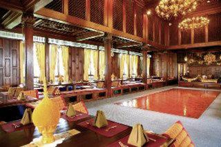 Pauschalreise Hotel Bangkok & Umgebung, Indra Regent in Bangkok  ab Flughafen Berlin-Tegel