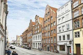 Pauschalreise Hotel Schleswig-Holstein, Hotel Alter Speicher in Lübeck  ab Flughafen