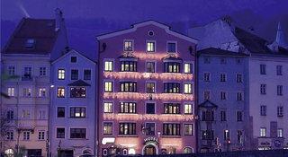 Pauschalreise Hotel Tirol, Best Western Mondschein in Innsbruck  ab Flughafen Düsseldorf