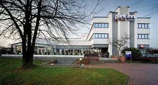 Pauschalreise Hotel Schleswig-Holstein, Park Inn by Radisson Lübeck in Lübeck  ab Flughafen