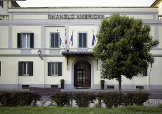 Pauschalreise Hotel Toskana - Toskanische Küste, NH Firenze Anglo American in Florenz  ab Flughafen Basel