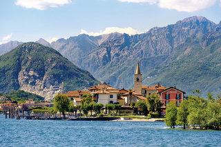 Pauschalreise Hotel Gardasee & Oberitalienische Seen, Della Torre in Stresa  ab Flughafen Basel
