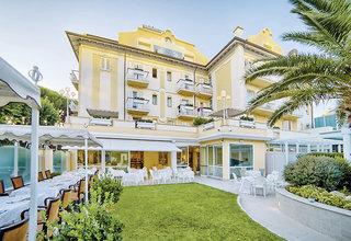 Pauschalreise Hotel Italien, Italienische Adria, Hotel Lunariccione in Riccione  ab Flughafen Berlin-Tegel