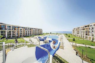 Pauschalreise Hotel Riviera Süd (Sonnenstrand), Premier Fort Beach in Sonnenstrand  ab Flughafen Amsterdam