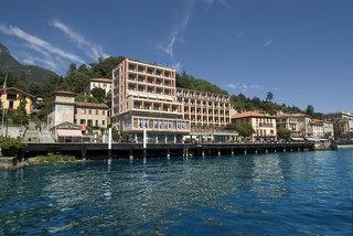 Pauschalreise Hotel Italien, Gardasee & Oberitalienische Seen, Bazzoni & Du Lac in Tremezzo  ab Flughafen Basel