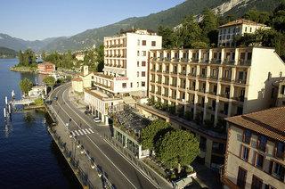 Pauschalreise Hotel Italien, Gardasee & Oberitalienische Seen, Bazzoni & Du Lac in Tremezzo  ab Flughafen Berlin