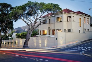 Pauschalreise Hotel Südafrika, Südafrika - Kapstadt & Umgebung, The Clarendon Fresnaye in Kapstadt  ab Flughafen Berlin