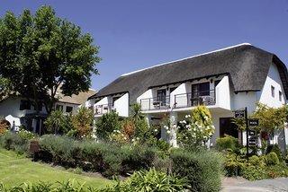 Pauschalreise Hotel Südafrika, Südafrika - Kapstadt & Umgebung, Wedgeview Country House & Spa in Stellenbosch  ab Flughafen Frankfurt Airport