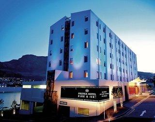 Pauschalreise Hotel Südafrika, Südafrika - Kapstadt & Umgebung, Protea Hotel Fire & Ice! Cape Town in Kapstadt  ab Flughafen Bremen