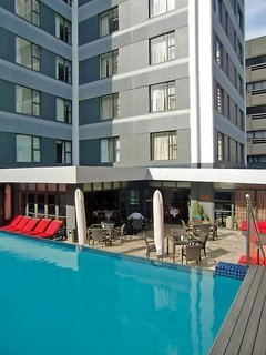 Pauschalreise Hotel Südafrika, Südafrika - Kapstadt & Umgebung, Holiday Inn Cape Town in Kapstadt  ab Flughafen Berlin