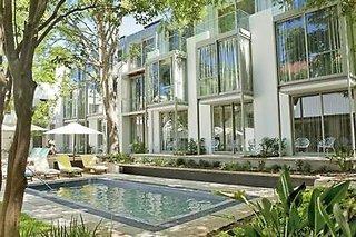 Pauschalreise Hotel Südafrika, Südafrika - Kapstadt & Umgebung, Oude Werf Hotel in Stellenbosch  ab Flughafen Basel