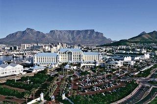 Pauschalreise Hotel Südafrika, Südafrika - Kapstadt & Umgebung, The Table Bay Hotel in Kapstadt  ab Flughafen Bremen