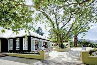 Pauschalreise Hotel Südafrika, Südafrika - Kapstadt & Umgebung, The Devon Valley Hotel in Stellenbosch  ab Flughafen Berlin