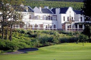 Pauschalreise Hotel Südafrika, Südafrika - Kapstadt & Umgebung, Kleine Zalze Lodge in Stellenbosch  ab Flughafen Berlin