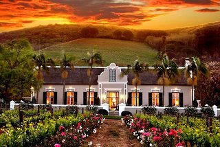 Pauschalreise Hotel Südafrika, Südafrika - Kapstadt & Umgebung, Grande Roche Hotel & Restaurant in Paarl  ab Flughafen Berlin