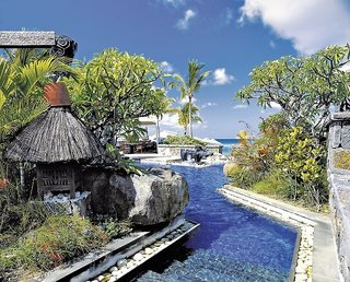 Luxus Hideaway Hotel Mauritius, Mauritius - weitere Angebote, The Oberoi Mauritius in Pointe aux Piments  ab Flughafen Salzburg