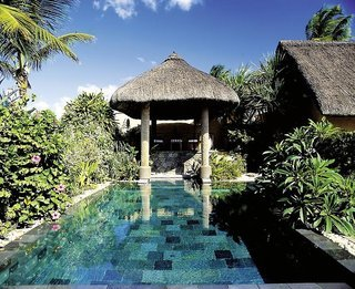 Luxus Hideaway Hotel Mauritius, Mauritius - weitere Angebote, The Oberoi Mauritius in Pointe aux Piments  ab Flughafen Münster