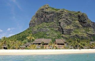 Pauschalreise Hotel Mauritius, Mauritius - weitere Angebote, Dinarobin Beachcomber Golf Resort & Spa in Le Morne  ab Flughafen Frankfurt Airport
