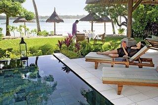 Luxus Hideaway Hotel Mauritius, Mauritius - weitere Angebote, Constance Prince Maurice Villen in Poste de Flacq  ab Flughafen Warschau